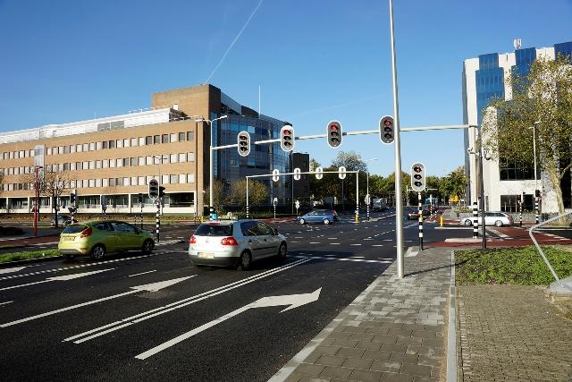 Overste Den Oudenlaan Utrecht